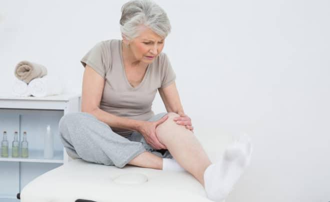 Почему переломы так опасны для пожилых людей
