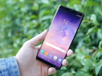 Android 10 su Samsung Galaxy S8 o Note8