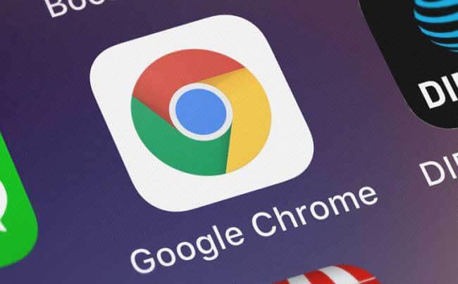 Скачать Google Chrome Huawei e Honor