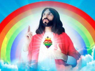 Gesù è gay