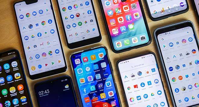 Самые ожидаемые смартфоны 2020 года