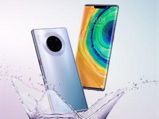 Huawei ha venduto 240 milioni di smartphone nel 2019