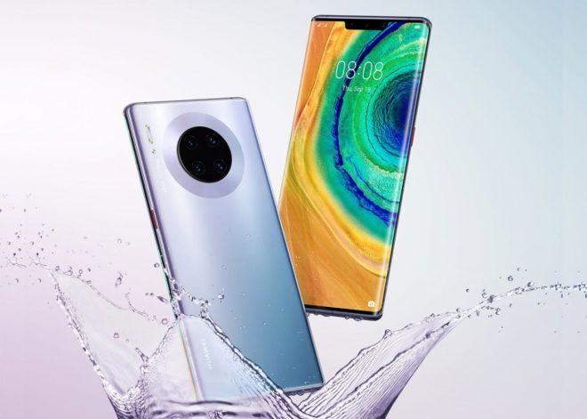Huawei продала 240 миллионов смартфонов в 2019 году