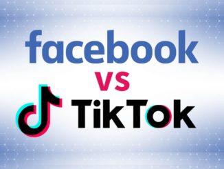 L'app di social media cinese TikTok ha superato Facebook