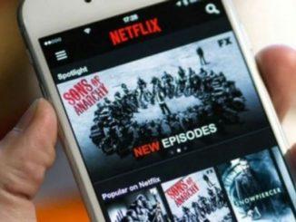 Netflix costerà solo 3 euro al mese