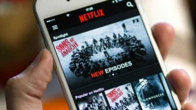 Netflix будет стоить всего 3 евро в месяц.