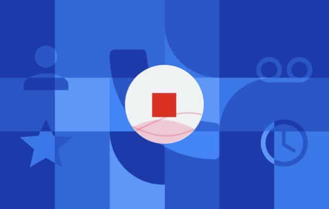 Google Phone скоро добавит запись разговоров