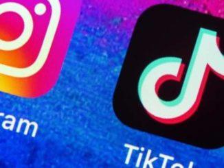 TikTok supererà Instagram
