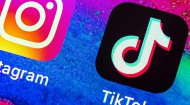 TikTok обгонит Instagram