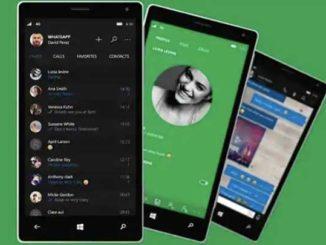 WhatsApp non funziona più su Windows 10 Mobile