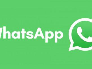 WhatsApp supera i 5 miliardi di download sul Play Store