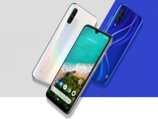 Xiaomi Mi A3 e Xiaomi Mi A2 stanno per ricevere l'aggiornamento a Android 10
