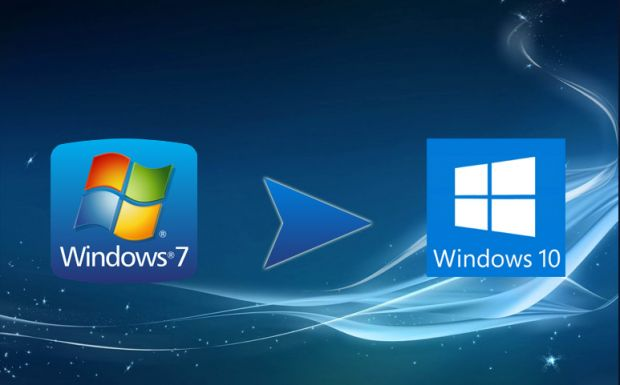come migrare gratuitamente a Windows 10?