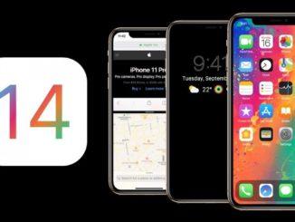 iOS 14 sarebbe compatibile con iPhone SE e iPhone 6S