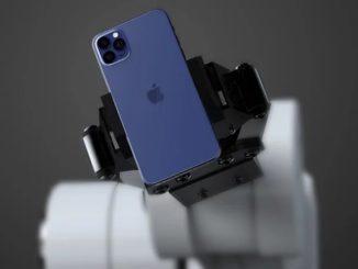 iPhone 12 potrebbe avere un nuovo colore, Blu navy