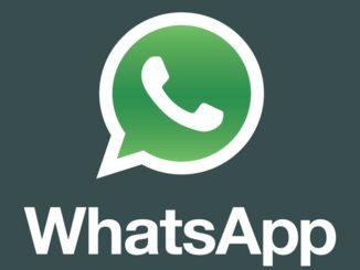 messaggi vocali su Whatsapp non funzionano