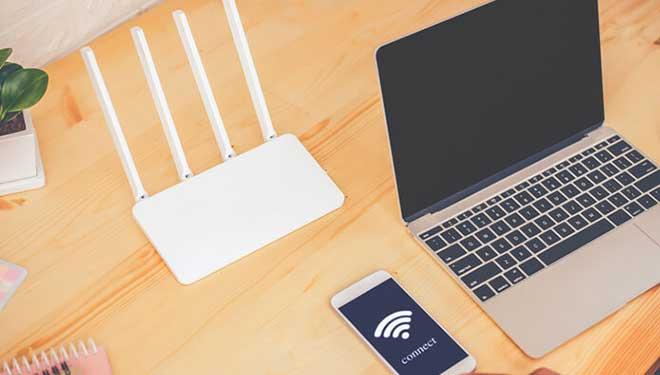 migliorare la qualità della tua connessione Wi-Fi