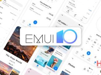 telefoni Honor e Huawei che NON riceveranno EMUI 10