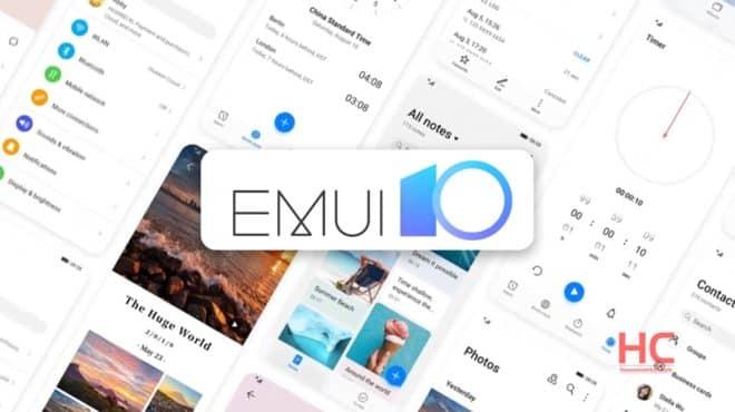 Телефоны Honor и Huawei, которые НЕ получат EMUI 10