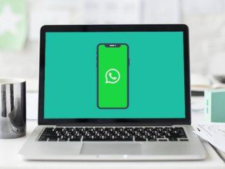 Come usare WhatsApp su Mac?
