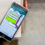Creare adesivi WhatsApp