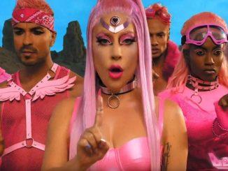 Lady Gaga: la nuova clip Stupid Love è stata interamente girata con l'iPhone 11 Pro