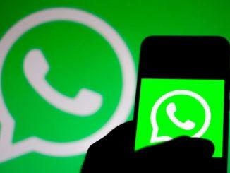 WhatsApp ha smesso di funzionare