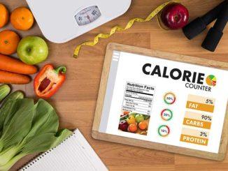 cos'è una caloria