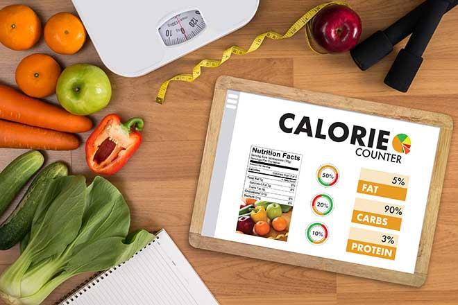 какая калория