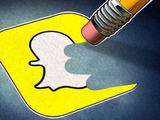 Come eliminare il tuo account Snapchat