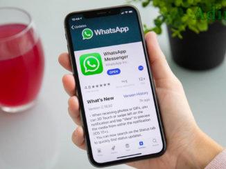 Non arrivano le notifiche di whatsapp