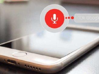 cambiare la voce dell'Assistente Google