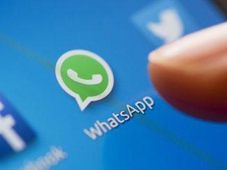 scaricare lo stato di WhatsApp
