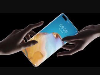 Scarica gli sfondi Huawei P40 e P40 Pro