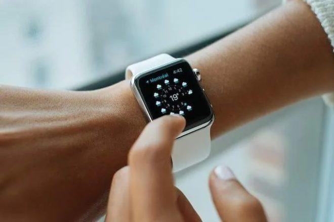 Как обновить Apple Watch