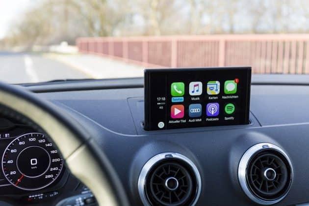 Как настроить Apple CarPlay в автомобиле