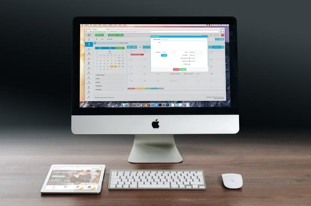 Как зашифровать папку в MacOS с помощью Дисковой утилиты