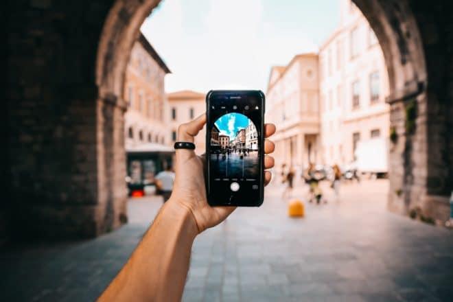 Как записывать видео профессионального качества на свой iPhone