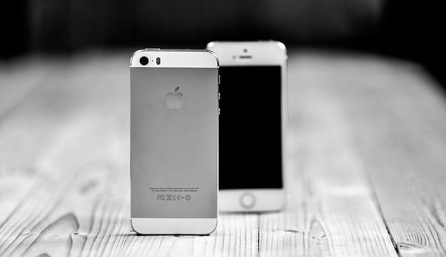 Как разблокировать поворот экрана на iPhone