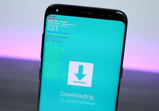 Come aggiornare il firmware su qualsiasi telefono Samsung