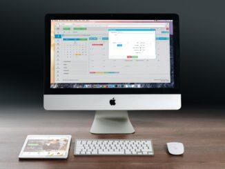 Come copiare e incollare su Mac
