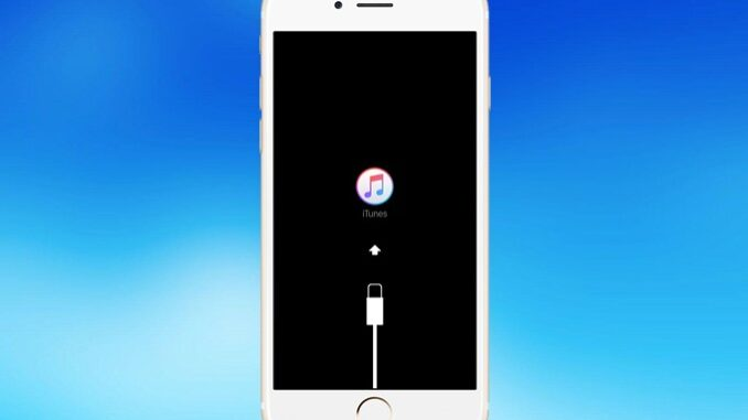 Come mettere il tuo iPhone o iPad in modalità DFU