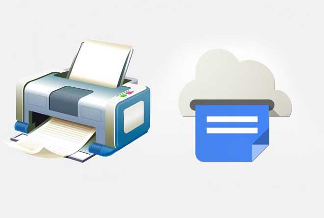Как печатать со своего телефона или планшета Android
