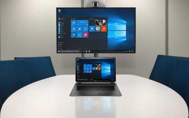 Come visualizzare il desktop di Windows su una TV utilizzando Chromecast