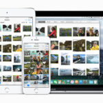 Dove sono archiviate le foto di Apple?