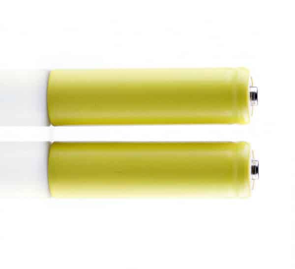 Perché la batteria del mio iPhone è gialla