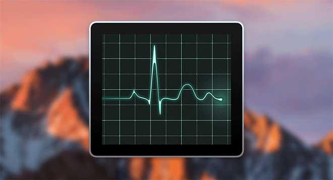Диспетчер задач на Mac: монитор активности и способы его использования