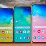 Come cambiare la suoneria su Samsung Galaxy S10