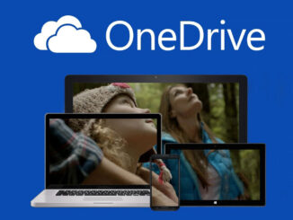 Come disabilitare OneDrive su Windows 10?
