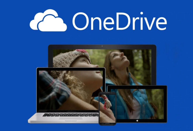 Как отключить OneDrive в Windows 10?